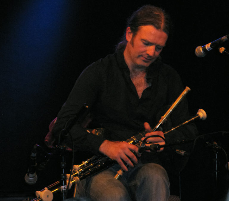 10 Uilleann Pipers You Should Listen To