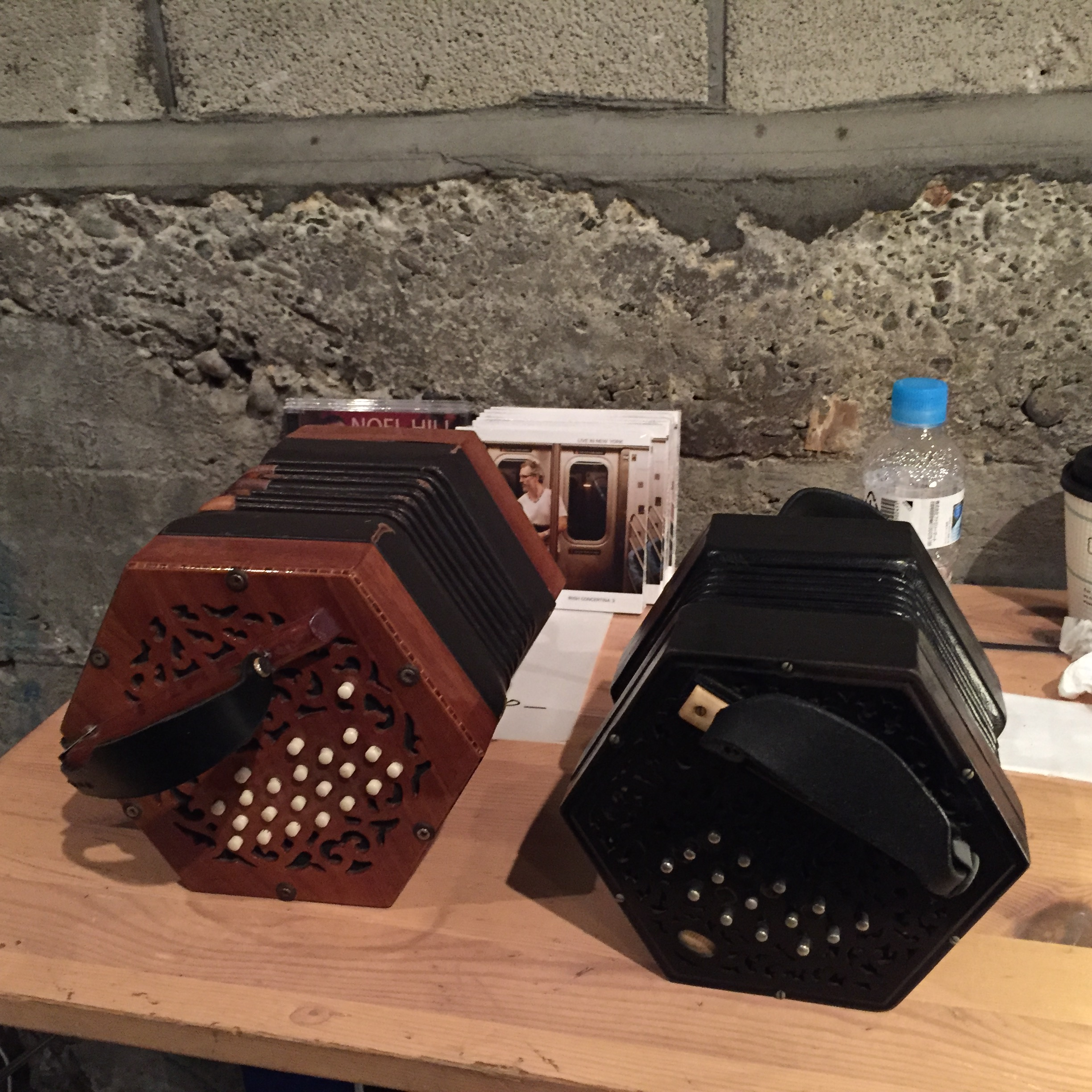 10 Irish Concertina Players You Should Listen To