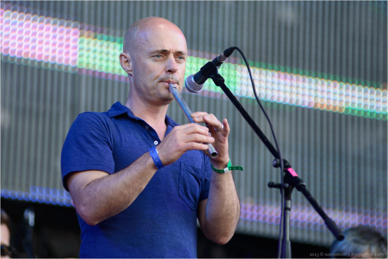 10 Tin Whistle Players You Should Listen To