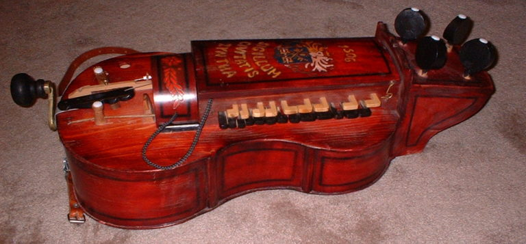 Where To Find Hurdy Gurdies For Sale