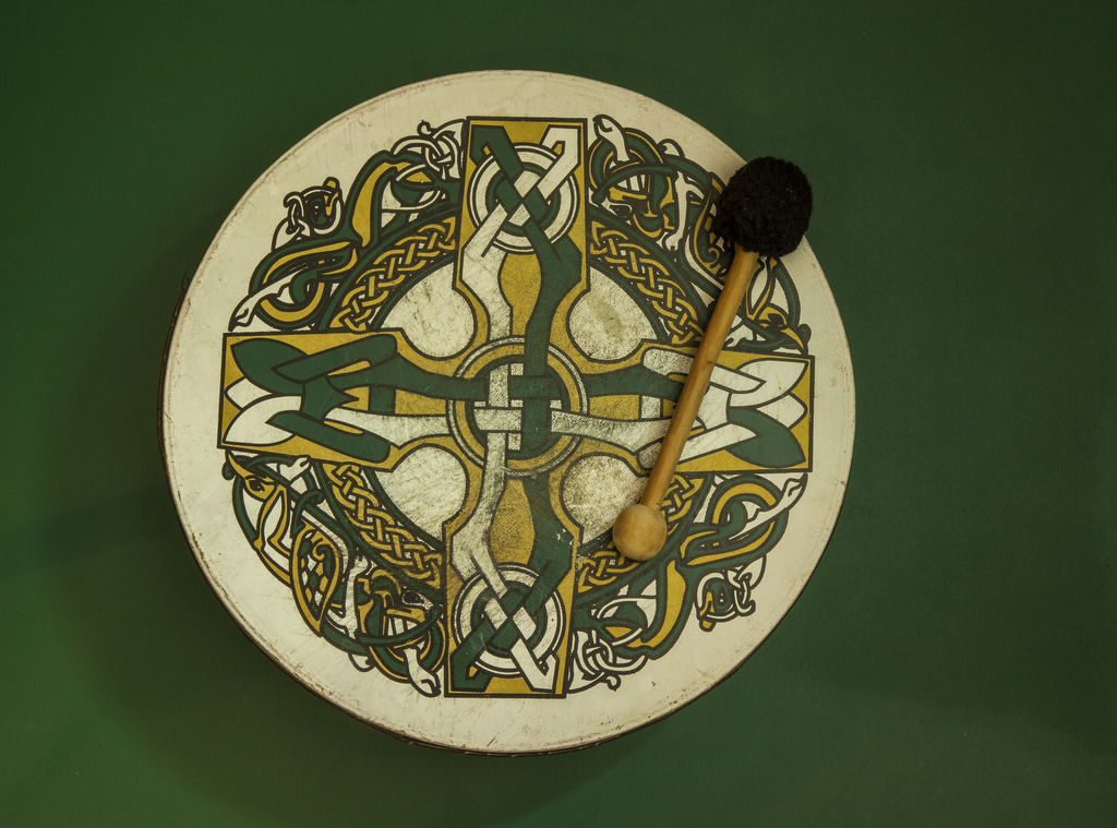 painted bodhran bodhrans for sale